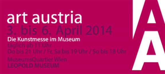 art austria art fair