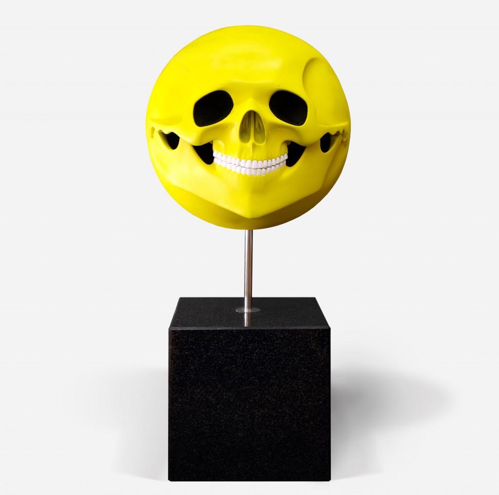 Who killed Smiley-Big