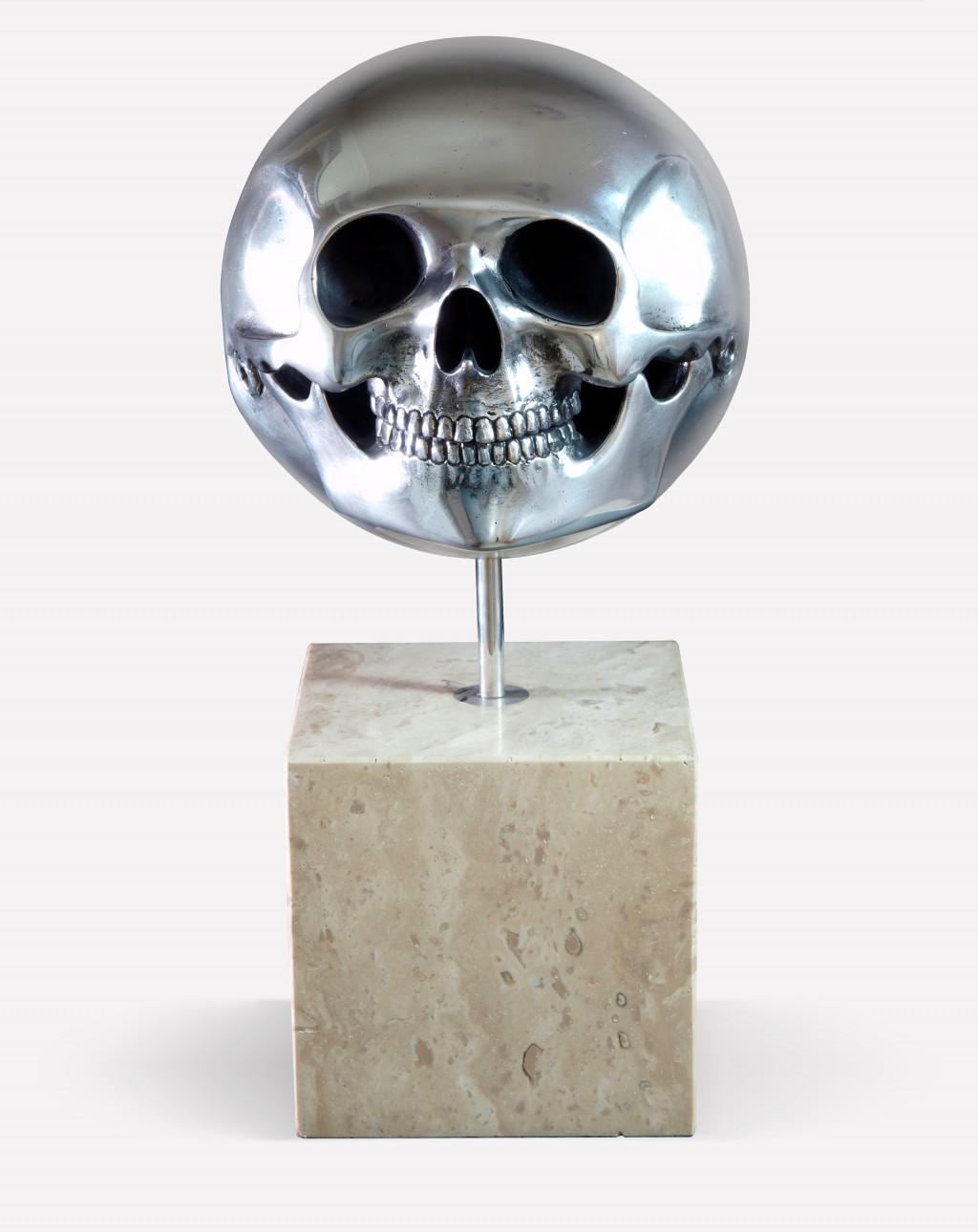 Homo Bulla Aluminum