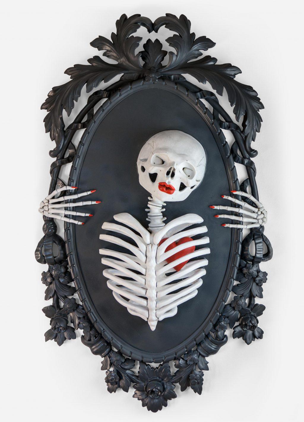 Kuss des Todes